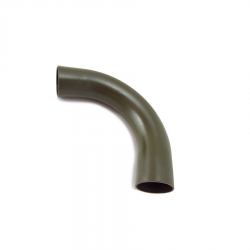 Ford GPW Willys MB Lower radiator pipe- steel