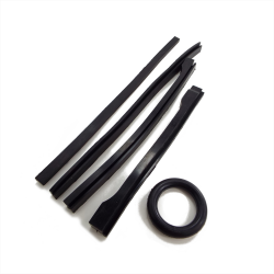Willys MB Fuel tank seal set
