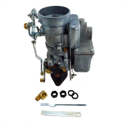 Carter Carburetor