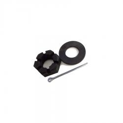 Fod GPW Willys MB 3 Piece Front hub locking kit
