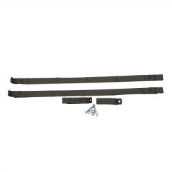 Willys MB  Fuel Tank Strap Set