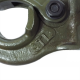Early Willys MB STL Marked Pintle Hook