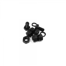 Windscreen Pivot Bracket Bolts