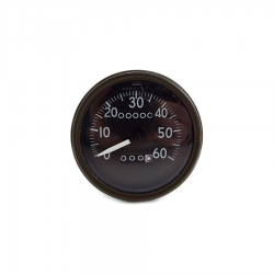 Joe's Motor Pool Late Speedometer for Ford GPW