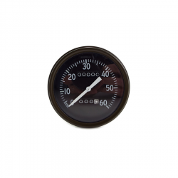 Willys MB Early/Long Speedometer