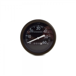 Ford GPW Early/Long Speedometer