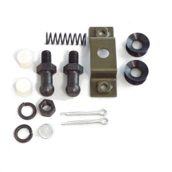 Ford GPW Pedal shaft refurbishment kit