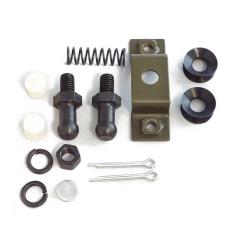Ford GPW Pedal shaft refurbishment kit