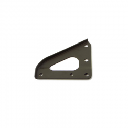 Ford GP Drivers side bottom front bumper gusset