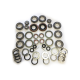 FORD GPW , WILLYS MB HUB OVER HAUL KIT FOR FRONT AND REAR HUBS