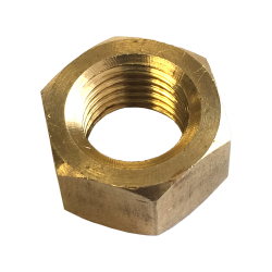 GPW MB Exhaust Manifold Brass Nut
