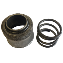 GPW MB Top Steering Column Bearing Spring Seat and Column Bearing Bush