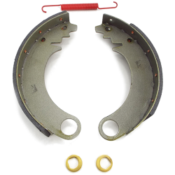 Joe's Motor Pool F Marked Brake Shoe, Spring & Adjustment Cam set for Ford GP, GPA & GPW