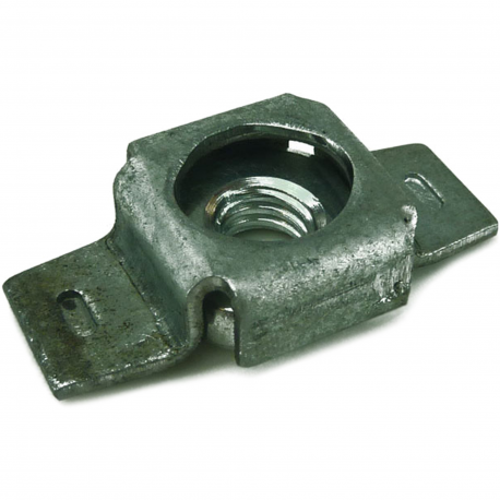 Joe's Motor Pool 5/16 UNC Cage Nut for Ford GPA, GPW & Willys MB