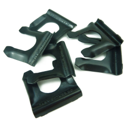 Joe's Motor Pool Brake Hose Retaining Clip set for Ford GP, GPA & GPW (set of 6)