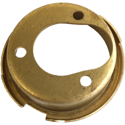 Joe's Motor Pool Fuel Sump Drain Collar for Ford GPW, Willys MB Slat & MB
