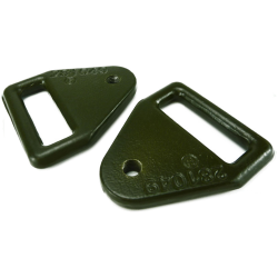 Ford GP Safety Strap Buckle (one pair)