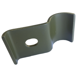 Joe's Motor Pool Starting Handle Bracket for Ford GPW, Willys MB Slat & MB