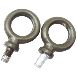 Joe's Motor Pool Safety Strap Eye Bolt set for Willys MB Slat & MB (1 pair)