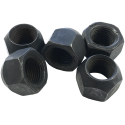 GP GPA GPW  Lug/Wheel Nut (Left Hand Marked) (set of 5)