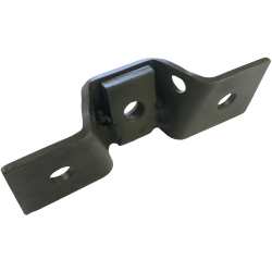 Joe's Motor Pool Windscreen Pivot Bracket for Ford GPW, WILLYS MB Slat & MB