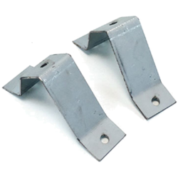 Ford GP Rear Reflector Brackets (one pair)