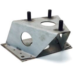 GP Spare wheel holder