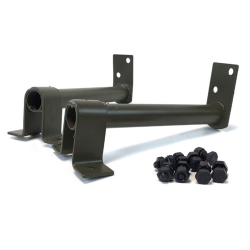 Willys MB Footrest