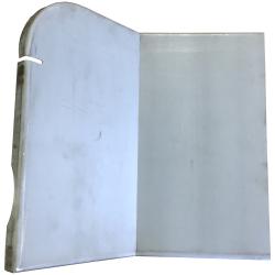 Tool Box Bottom repair panel