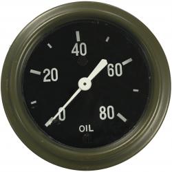 MB Oil Pressure Gauge