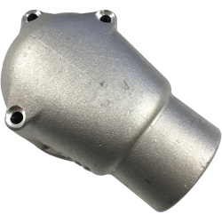 GP Carburettor elbow