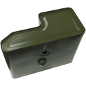 Joe's Motor Pool F Marked Small Neck Fuel Tank for Ford GPW & Willys MB