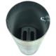 Filler Tube / Strainer for Large Neck Fuel Tank