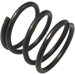 Top Steering Column Bearing Spring Seat