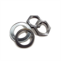 Ford GPW WILLYS MB Wheel Bearing Lock Nuts and Washer Set