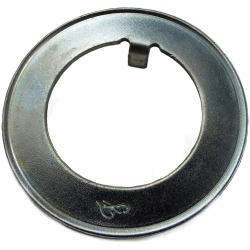 Ford GPW  Wheel Bearing Lock Nuts and Washer Set