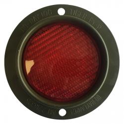Willys MB slat grill Tiger-EY plastic reflector (1/2 ton dodge Tiger-EY reflector)