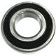 Transfer Case Front Wheel Drive Bearing