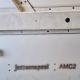 Joe's Motor Pool ACM1 Front Floor for Willys MB Slat & MB