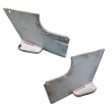Joe's Motor Pool Front Quarter Panel set for ACM2 Ford GPW & Willys MB