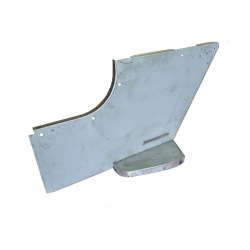Joe's Motor Pool Front Quarter Panel set for Ford GPW & Willys MB