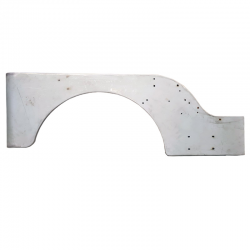 Joe's Motor Pool Driver Side Rear Quarter Panel for ACM 2 Ford GPW & Willys MB