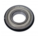 Joe's Motor Pool Transmission Main Drive Gear Bearing & Snap Ring for Ford GPA, GPW, Willys MB Slat & MB
