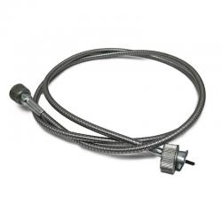 Joe's Motor Pool Metal Speedo Cable for Ford GPA