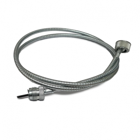 Joe's Motor Pool Metal Speedo Cable for Ford GPA