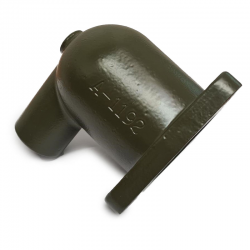 Joe's Motor Pool Thermostat Housing for Willys MB Slat & MB
