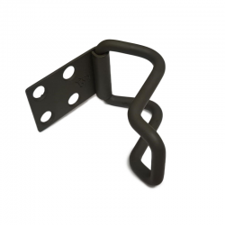 Joe's Motor Pool 2 Hole Rear Axe Clamp for Ford GPW