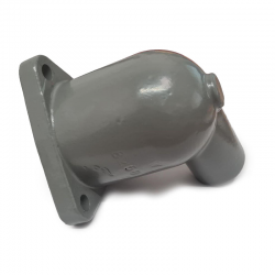 Joe's Motor Pool F Marked Thermostat Housing For Ford GPA & GPW