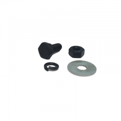 Joe's Motor Pool F Marked 5/16 x 5/8 Bolt, Nut & Washers For Ford
